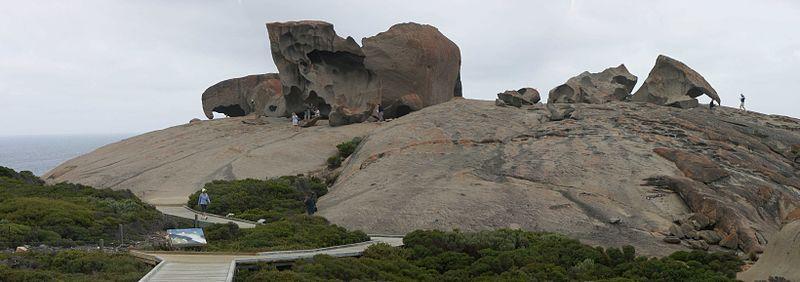Kangaroo Island – An Australian Icon