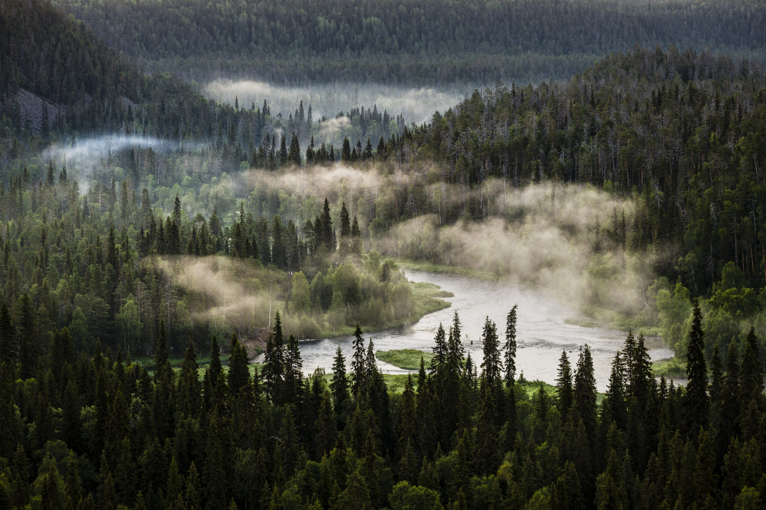 You are currently viewing Finland: Bucket list of the most beautiful views in Ruka-Kuusamo