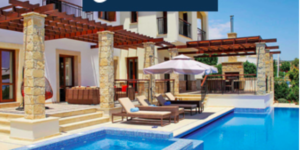 James Villas Summer Sale for 2021 is now on for thousands of villas