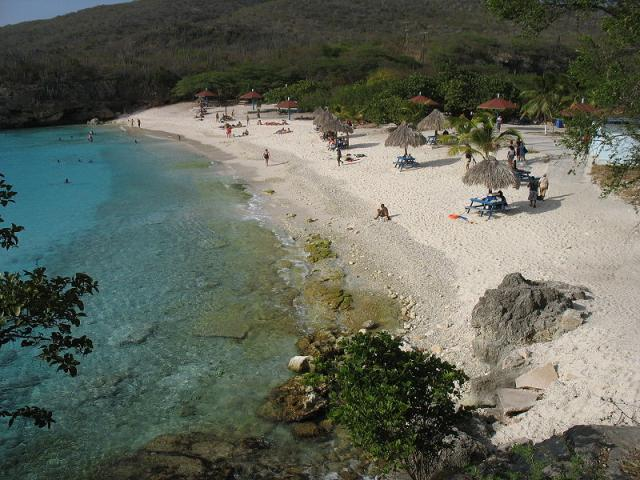 You are currently viewing Nice Beaches of Curacao, Netherlands Antilles