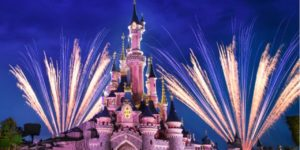 Disneyland Paris has begun its phased reopening. It's time for Magic!