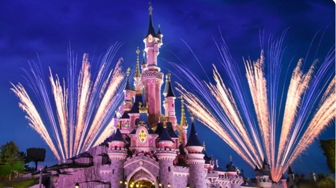 You are currently viewing Disneyland Paris has begun its phased reopening. It's time for Magic!