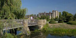 Explore England's Castles This Autumn