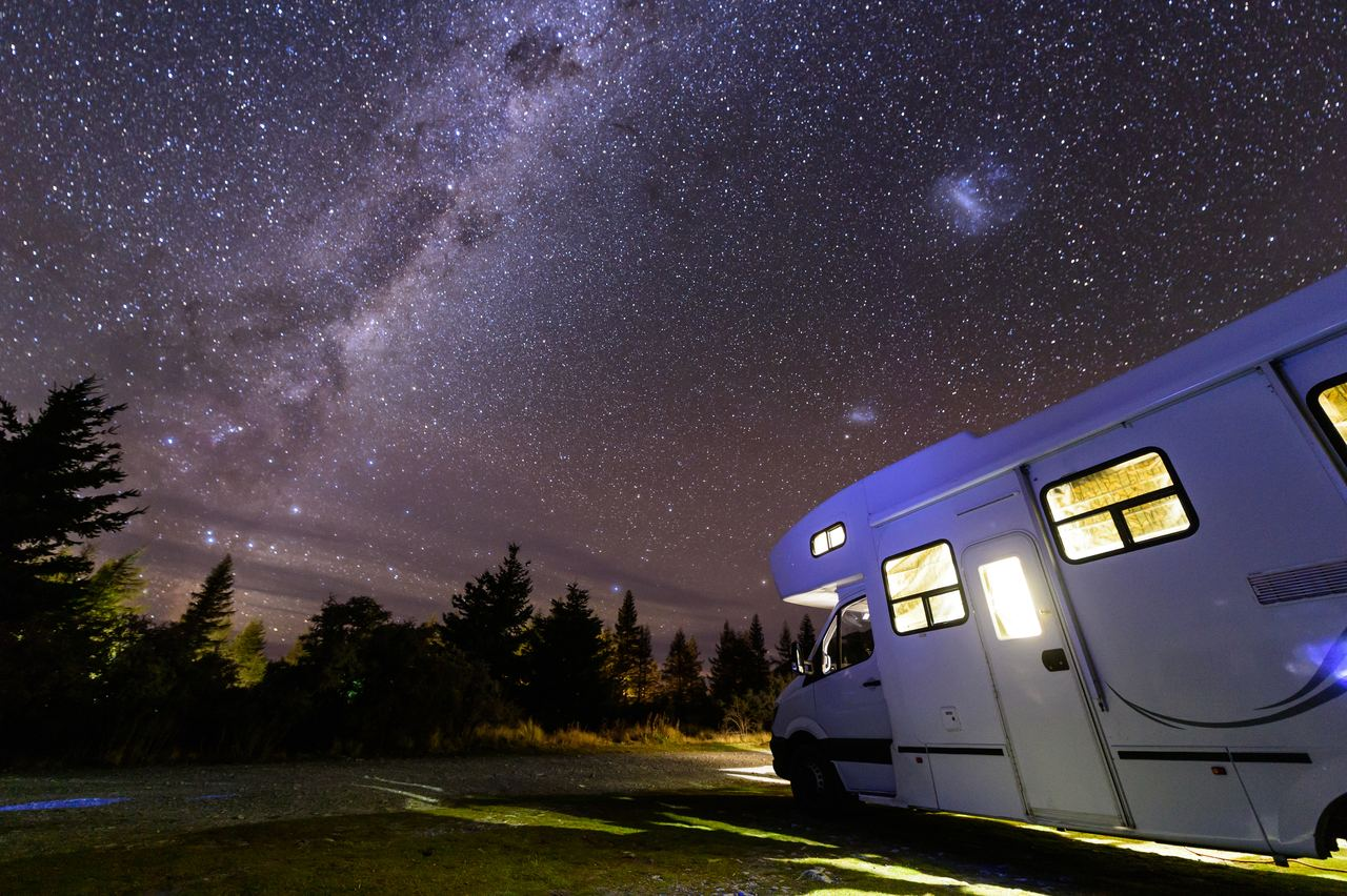 The best places in the UK to see August meteor showers
