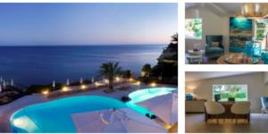 Algarve: Vilalara Thalassa Resort, 3 nights £421pp flight included 17-20 September