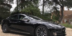Want to hire a Tesla for the day? There's an app for that. It's contactless but is it reliable?