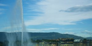 Geneva gives tourists free money to spend in their city