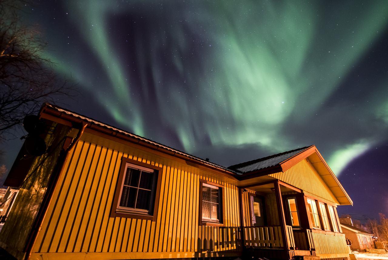 4 Night Private Aurora Escape – a COVID Safe bubble