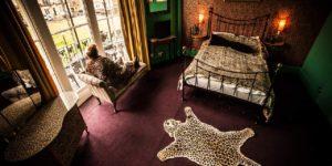 Hotel Review: Pelirocco, Brighton, UK
