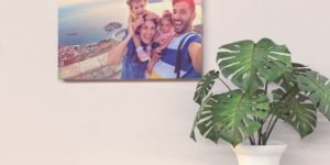 Personalised Canvas Prints by ASDA photo from just £12