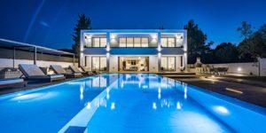 Divine Luxury Villa in Zakynthos, Greece