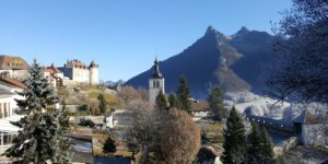 Top day trips from Geneva