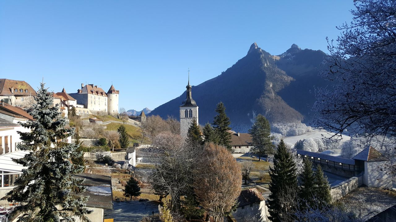 You are currently viewing Top day trips from Geneva