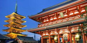 JAPAN – The Shogun Trail