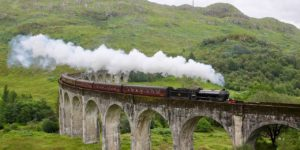 5 spectacular train journeys across Europe