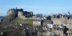 Travel Guide: 24 hours in Edinburgh