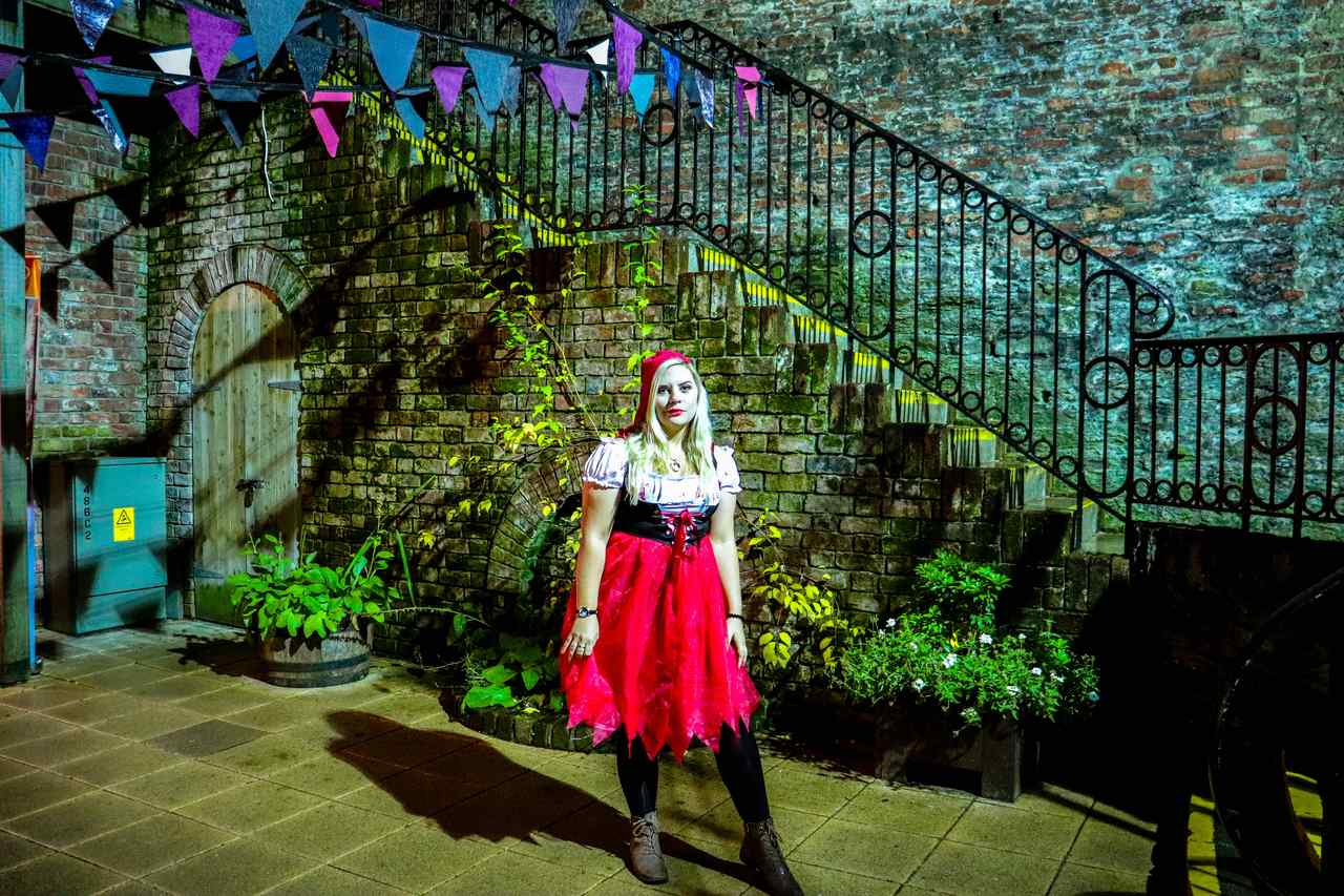You are currently viewing Northern Ireland's city of Derry takes Halloween online