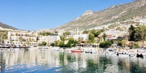 Enjoy 10% off accommodation in 2021 in Kalkan, Turkey, with Kalkan Magic