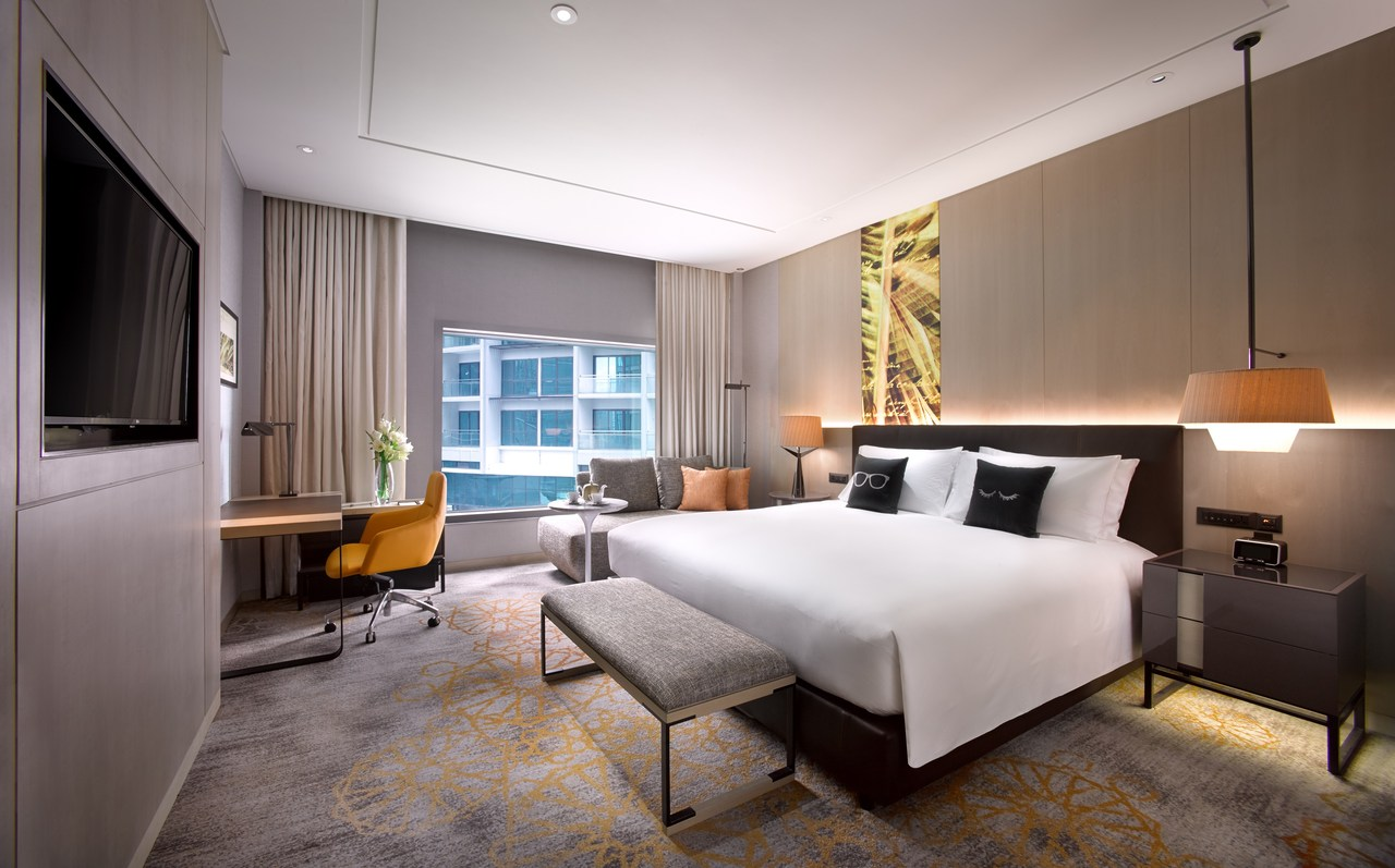 Sofitel Heathrow Terminal 5 hotel to offer 'Test & Rest' package for COVID