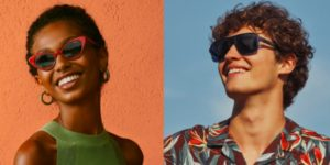 Get 50% off your sunglasses – Sale now on
