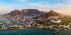 South Africa 20-night Cruise & Stay trip from £5,999 with Africa & Beyond