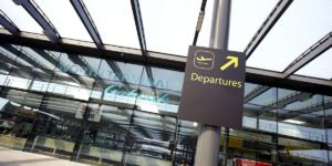 Gatwick 'kiss and fly' drop-off charges start March 8