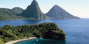 St Lucia charges tourists an accommodation tax