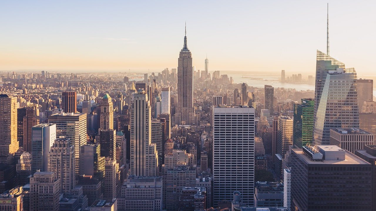 New York swaps 14-day quarantine with testing program