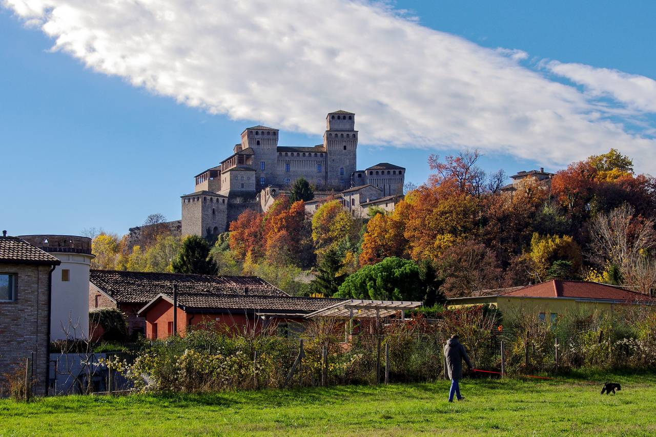 You are currently viewing Italy: Parma – why this city will be on everybody's lips in 2021