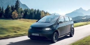Solar-powered cars are the next gen of motoring and they are with us now