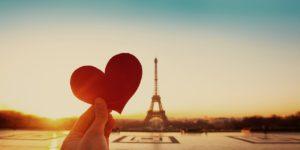Romantic travel photos to inspire your next couples' adventure