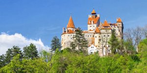 WIN a 10-day trip to Transylvania in Romania with YellowWood Adventures worth £1500