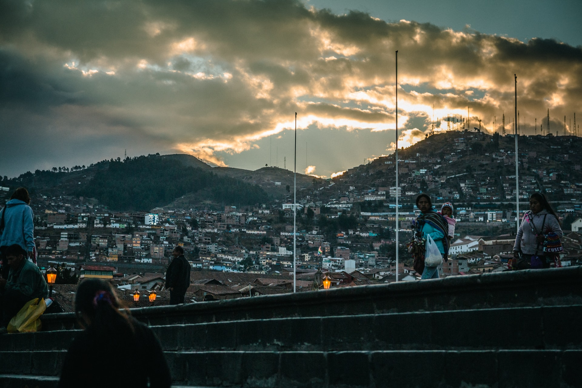 You are currently viewing How to Visit Cusco & Machu Picchu on a Budget