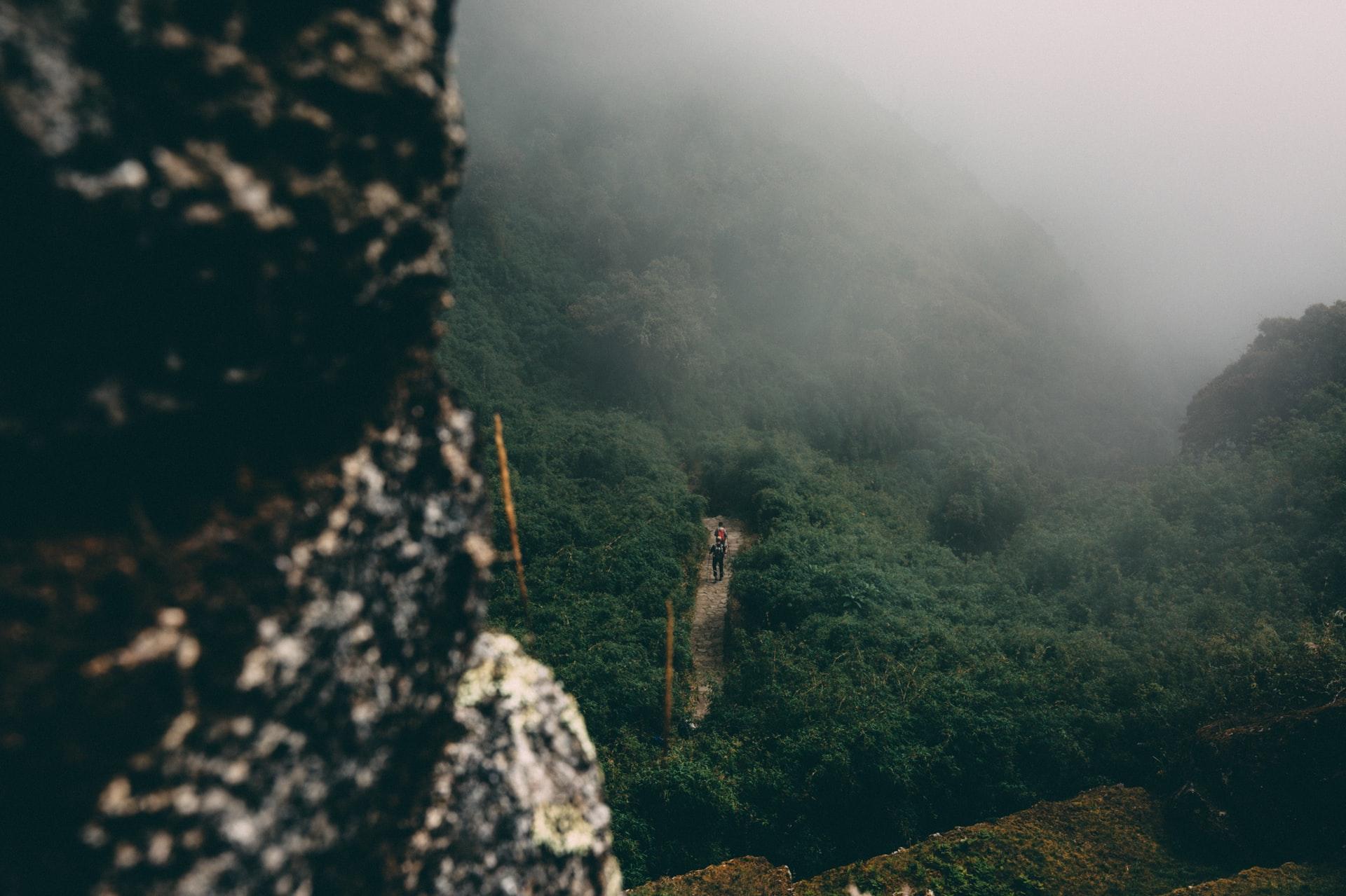 A Guide to Hiking the Inca Trail to Machu Picchu