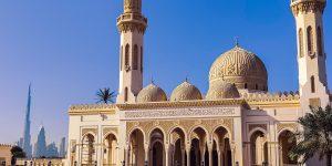 A Guide to Experiencing Ramadan in Dubai (for Non-Muslims)