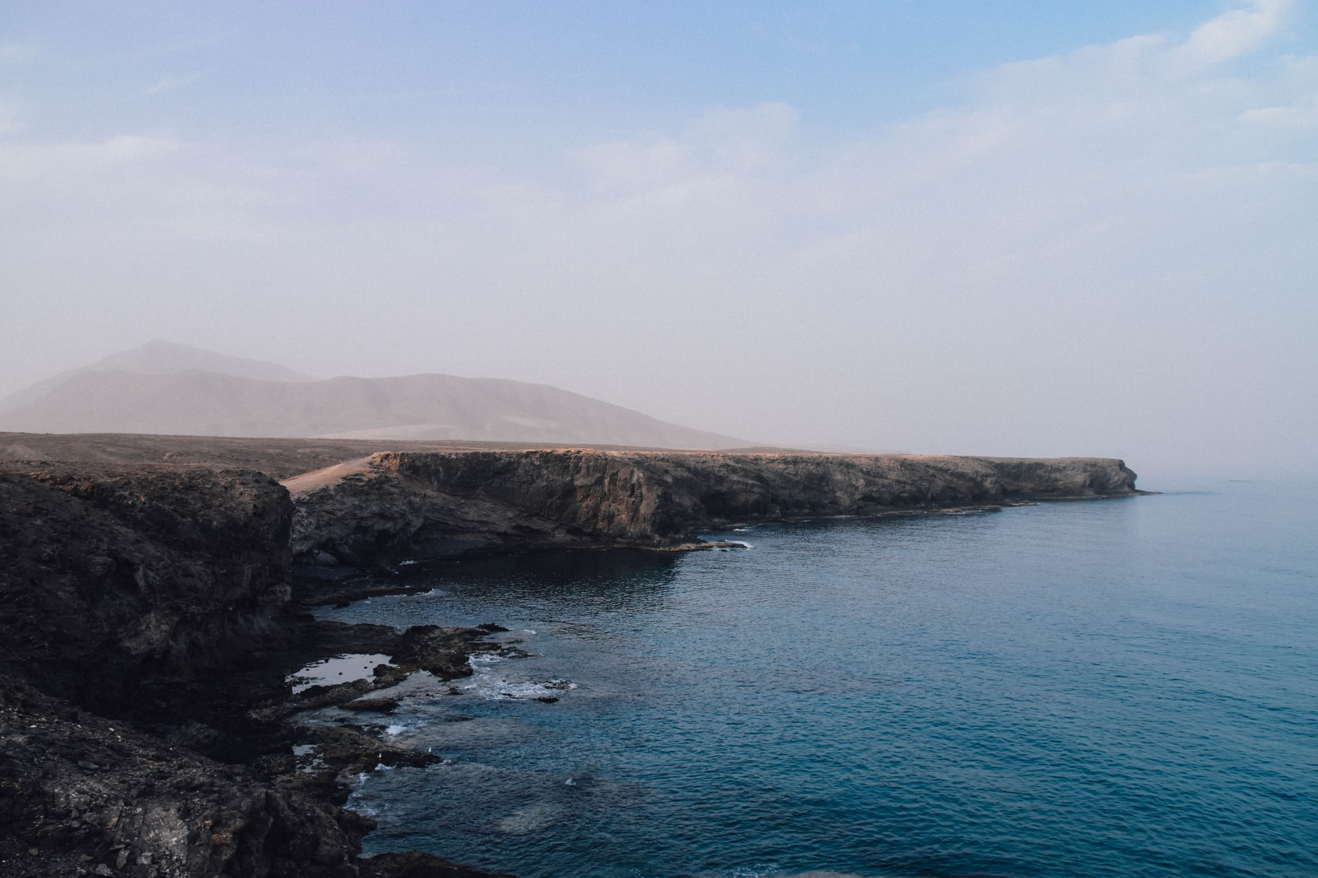 My Trip to Lanzarote in the Canary Islands, Spain – Travel in Covid-19 Times