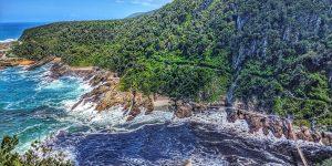 Tsitsikamma National Park Hiking Trails