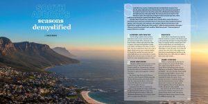 Travel Africa 90 September 2020 – Travel Africa Magazine