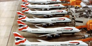Review planned to cut APD tax on UK domestic flights