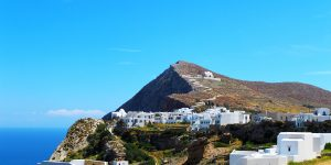 The Best Undiscovered Greek Islands