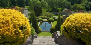 3 UK Historic House Hotels with gorgeous gardens
