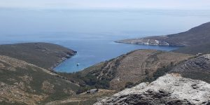 Greece, Syros Island – Hiking in the Princess of the Aegean