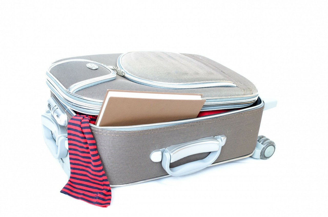 How to Pack Lightly with Precision
