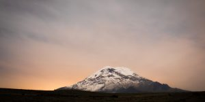 Climbing Chimborazo: A Non-Mountain Climber's Tale and The HARDEST Eleven Hours of my Life