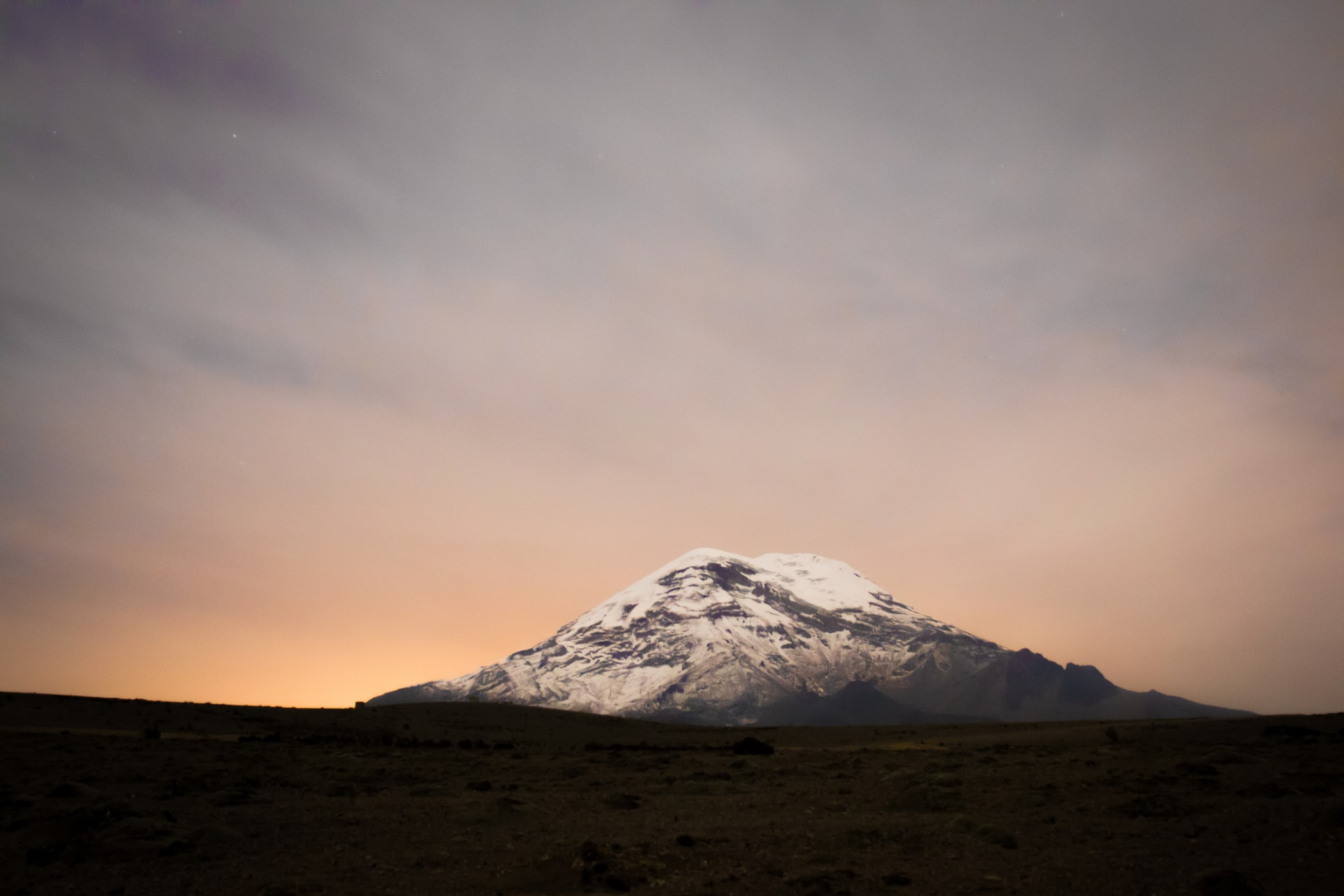 You are currently viewing Climbing Chimborazo: A Non-Mountain Climber's Tale and The HARDEST Eleven Hours of my Life