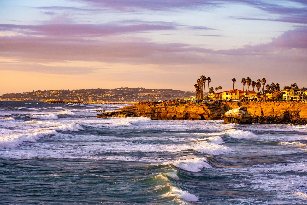 How to Plan the Perfect Girls Weekend in San Diego