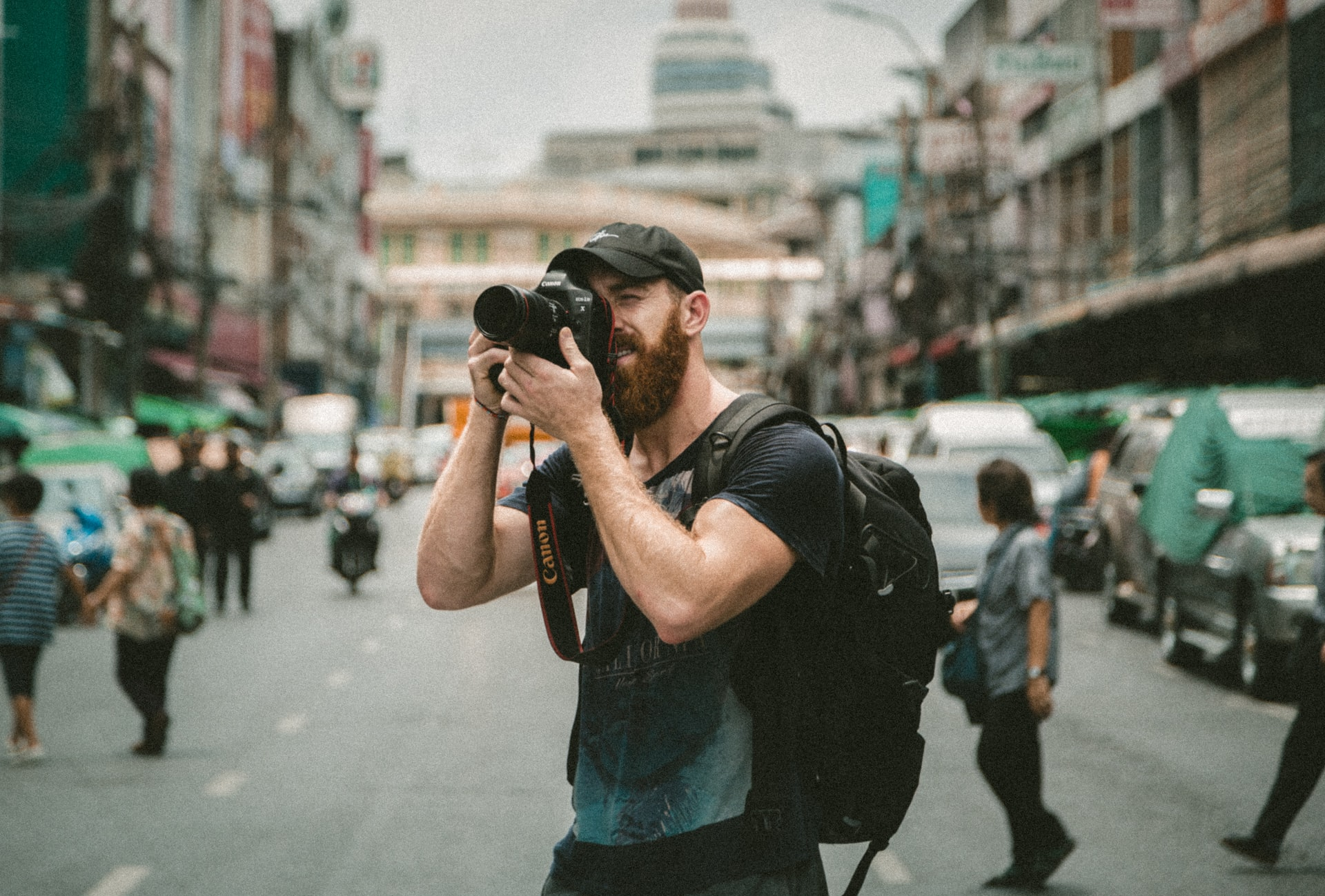 You are currently viewing Street Photography Gear (Including Best Street Photography Camera)