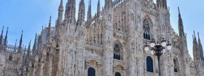 Discover Leonardo da Vinci's Milan