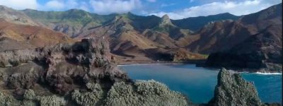 St Helena is the most remote and beautiful island you have never heard of yet it's on the Green List