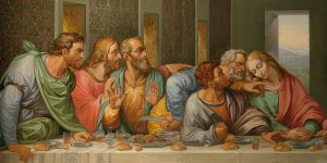 How to Get Tickets to View da Vinci's Last Supper Painting, Milan